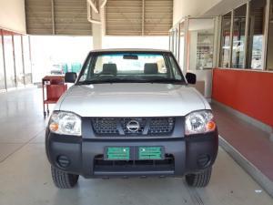 Nissan NP300 Hardbody 2.4 4x4 - Image 2