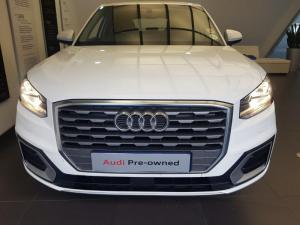 Audi Q2 2.0 TDI Sport Stronic - Image 2