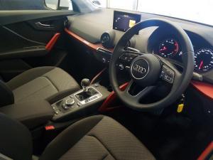 Audi Q2 2.0 TDI Sport Stronic - Image 6