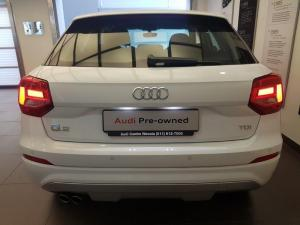 Audi Q2 2.0 TDI Sport Stronic - Image 7