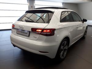 Audi A3 1.4T FSI Stronic 3-Door - Image 4