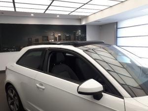 Audi A3 1.4T FSI Stronic 3-Door - Image 7