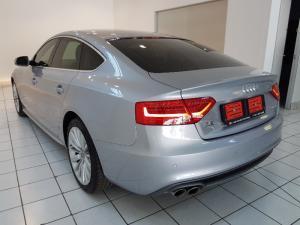 Audi A5 Sportback 2.0 TDI Multi - Image 4