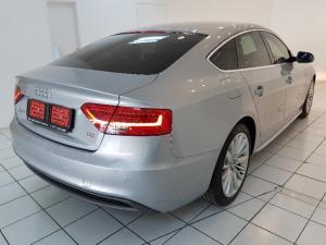 Audi A5 Sportback 2.0 TDI Multi - Image 6