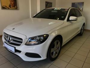 Mercedes-Benz C180 Exclusive automatic - Image 3