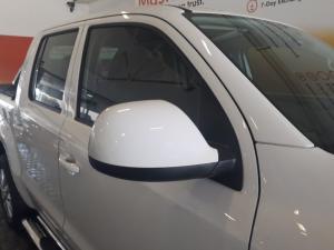 Volkswagen Amarok 2.0TDi C-LINE 103KW D/C - Image 10