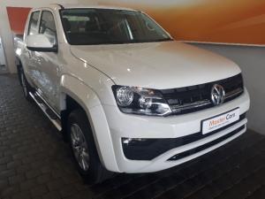 Volkswagen Amarok 2.0TDi C-LINE 103KW D/C - Image 1