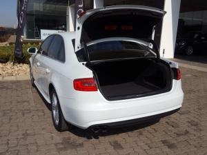 Audi A4 1.8T SE Multitronic - Image 11
