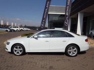 Audi A4 1.8T SE Multitronic - Image 12