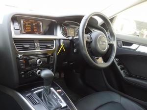 Audi A4 1.8T SE Multitronic - Image 3