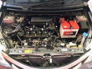 Volkswagen Polo GP 1.2 TSI Highline DSG - Image 9