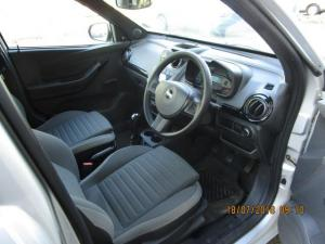 Chevrolet Utility 1.4 ClubS/C - Image 2
