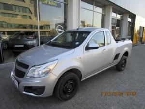 Chevrolet Utility 1.4 ClubS/C - Image 4