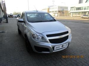 Chevrolet Utility 1.4 ClubS/C - Image 5