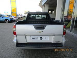 Chevrolet Utility 1.4 ClubS/C - Image 6