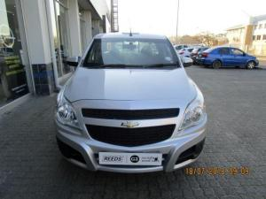 Chevrolet Utility 1.4 ClubS/C - Image 7