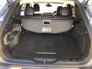 Jeep Cherokee 3.2 Trailhawk automatic - Image 15