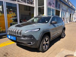 Jeep Cherokee 3.2 Trailhawk automatic - Image 1