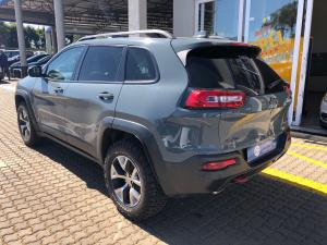 Jeep Cherokee 3.2 Trailhawk automatic - Image 3