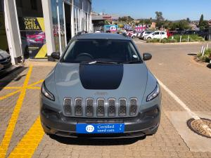 Jeep Cherokee 3.2 Trailhawk automatic - Image 4
