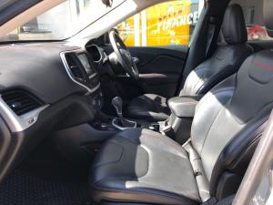 Jeep Cherokee 3.2 Trailhawk automatic - Image 6