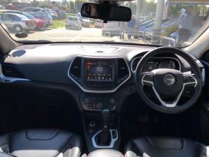 Jeep Cherokee 3.2 Trailhawk automatic - Image 8