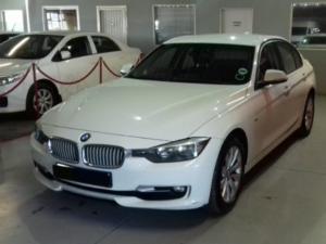 BMW 320i Modern Line automatic - Image 1