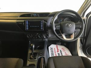 Toyota Hilux 2.4 GD-6 SRXD/C 4X4 automatic - Image 13