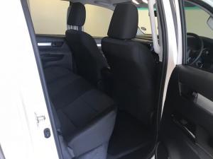 Toyota Hilux 2.4 GD-6 SRXD/C 4X4 automatic - Image 20