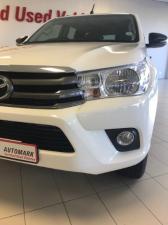 Toyota Hilux 2.4 GD-6 SRXD/C 4X4 automatic - Image 9