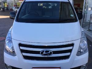 Hyundai H-1 2.5CRDi wagon GLS - Image 2