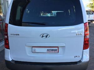 Hyundai H-1 2.5CRDi wagon GLS - Image 3