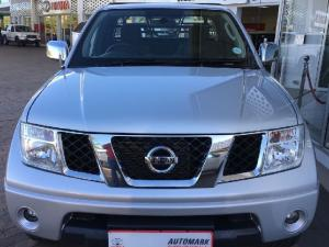 Nissan Navara 2.5dCi KingCab 4x4 XE - Image 2