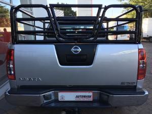 Nissan Navara 2.5dCi KingCab 4x4 XE - Image 3