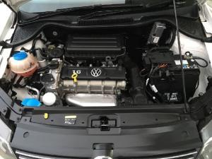 Volkswagen Polo sedan 1.6 Comfortline auto - Image 7