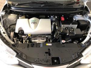 Toyota Yaris 1.5 Cross - Image 10