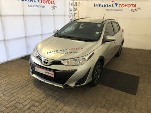 Toyota Yaris 1.5 Cross - Image 7