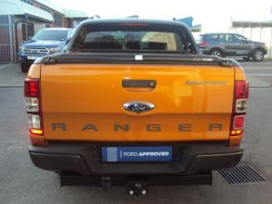 Ford Ranger 3.2TDCi Wildtrak automaticD/C - Image 7