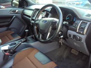 Ford Ranger 3.2TDCi Wildtrak automaticD/C - Image 9
