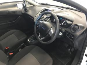 Ford Fiesta 1.0 Ecoboost Ambiente Powershift 5-Door - Image 3