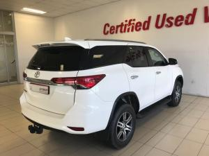 Toyota Fortuner 2.4GD-6 Raised Body - Image 10