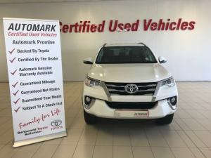 Toyota Fortuner 2.4GD-6 Raised Body - Image 11