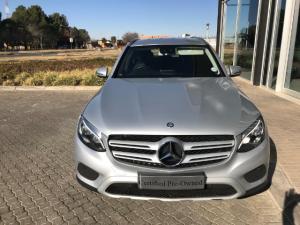 Mercedes-Benz GLC 220d - Image 8