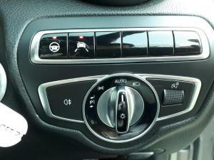 Mercedes-Benz C220 Bluetec AMG Line automatic - Image 12