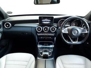 Mercedes-Benz C220 Bluetec AMG Line automatic - Image 5