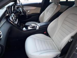 Mercedes-Benz C220 Bluetec AMG Line automatic - Image 6