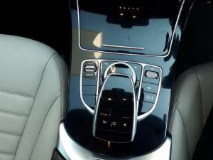 Mercedes-Benz C220 Bluetec AMG Line automatic - Image 9