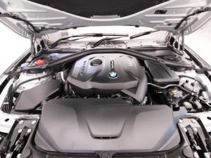 BMW 320i M Sport automatic - Image 7