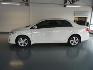 Toyota Corolla 2.0 Exclusive auto - Image 2