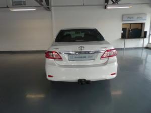 Toyota Corolla 2.0 Exclusive auto - Image 4